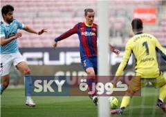 هل ضحى جريزمان للعودة إلى أتلتيكو مدريد؟