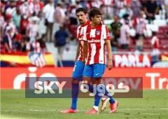 الاتحاد الإسباني يحسم مصير فيليكس من مواجهة برشلونة